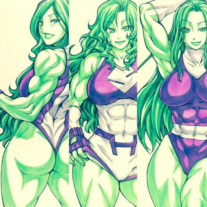 She Hulk custom costumes.jpg