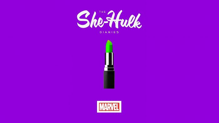 She Hulk diaries.jpg