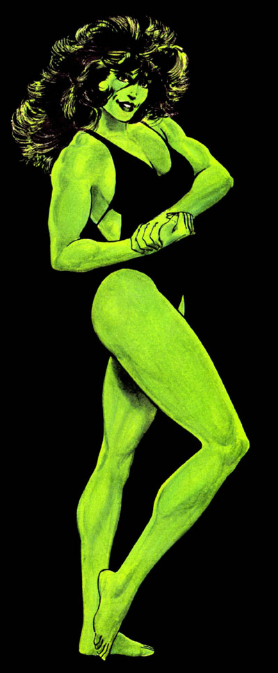 She Hulk flexing in a one piece.jpg