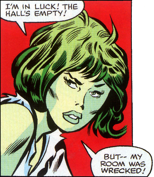 She Hulk has a wrecked room.jpg