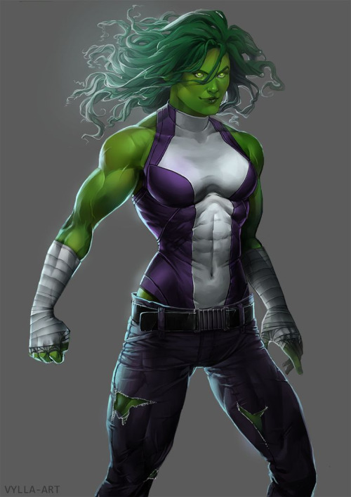 She Hulk has glowing eyes.jpg