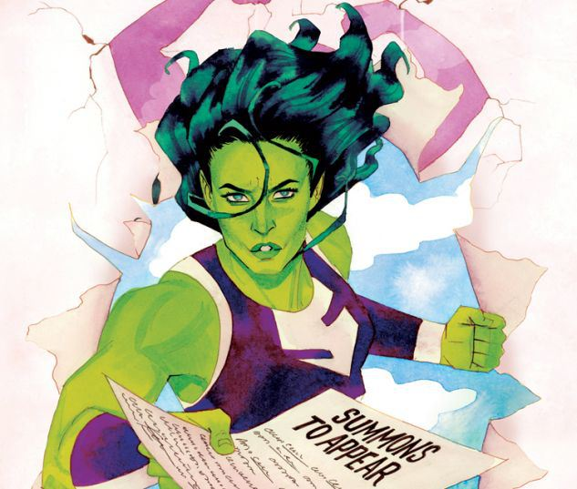 She Hulk has summons paperwork.jpg