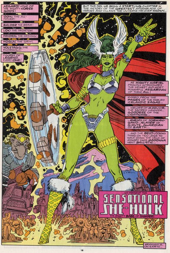 She Hulk in a metal bikini.jpg