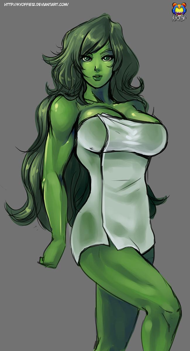 She Hulk in a towel.jpg