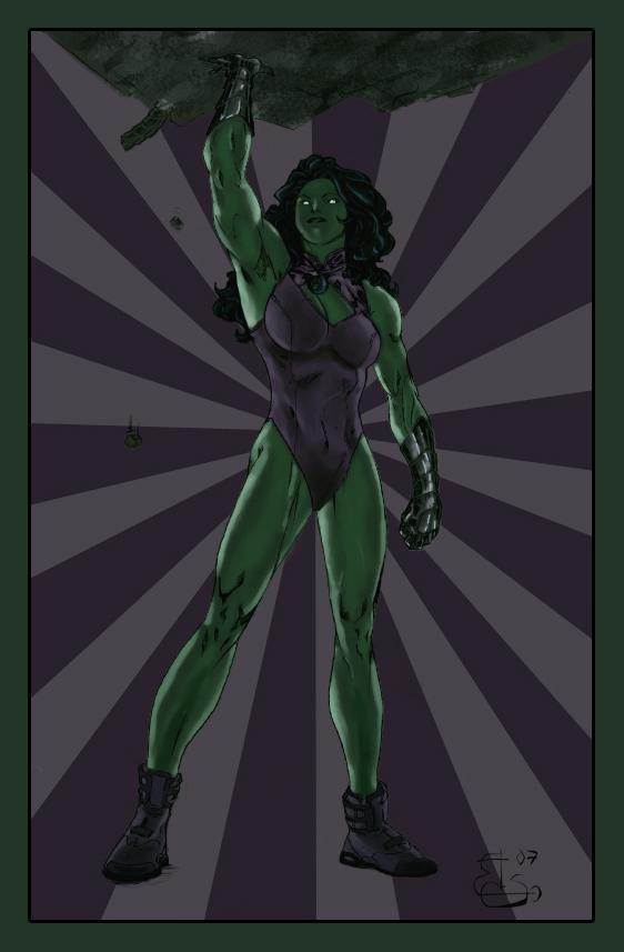 She Hulk lifts a wall.jpg