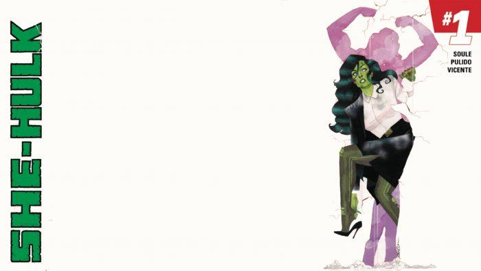 She Hulk number one.jpg