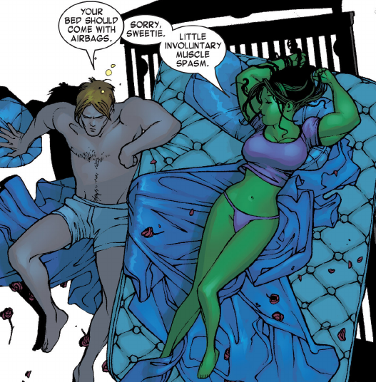 She Hulk should  come with airbags.png