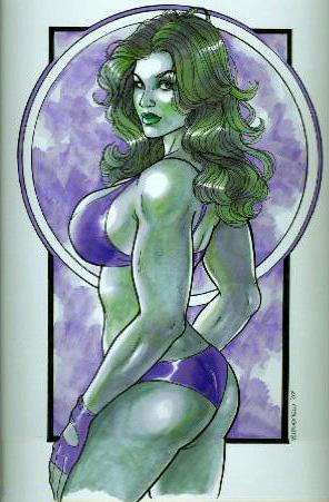 She Hulk sketch bikini.jpg