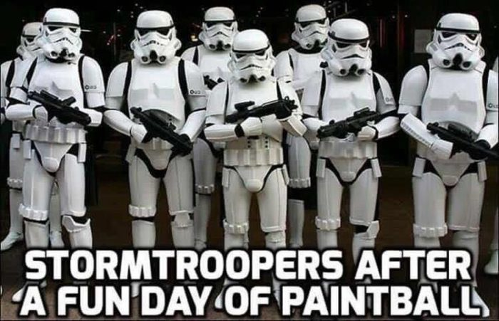 Stormtroopers after a fun day of paintball.jpg