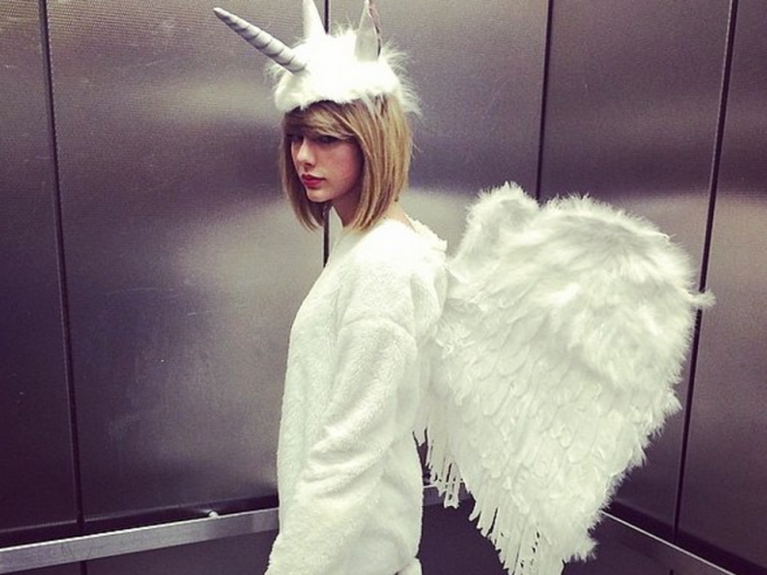 Taylor Swift is a unicorn.png