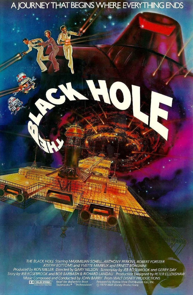 The-Black-Hole-1979-movie-poster