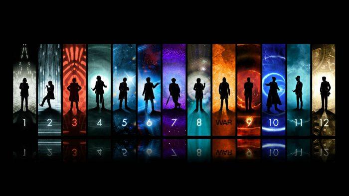 Twelve Doctors 700x394 Twelve Doctors