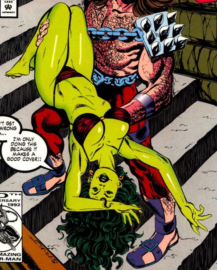 she hulk a good cover 700x872 she hulk a good cover