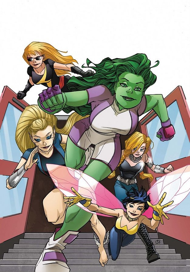 she hulk and female friends.jpg