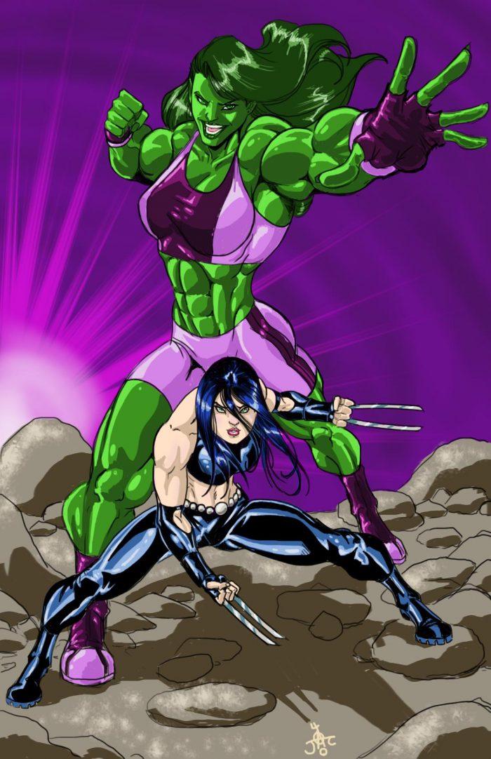 she hulk and x-23.jpg