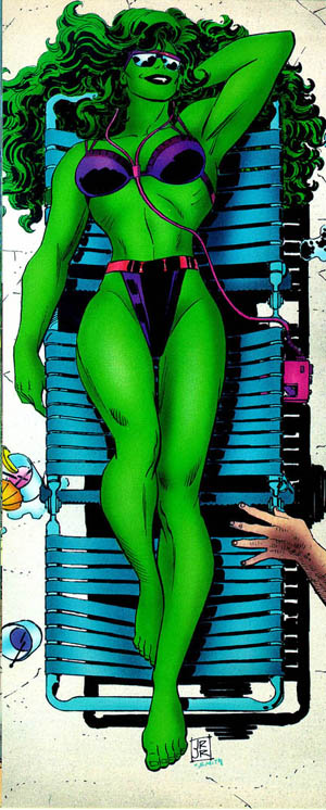 she hulk in bikini on beach chair.jpg