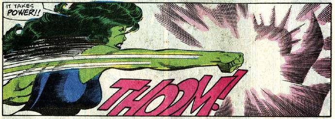 she hulk takes power she hulk takes power