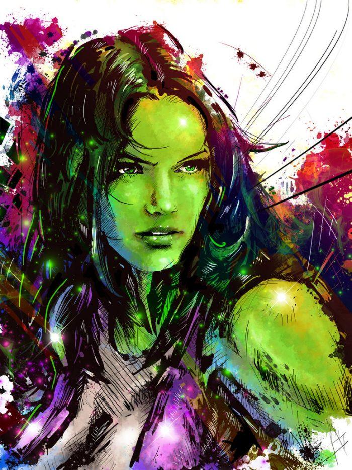 she hulk watercolor.jpg