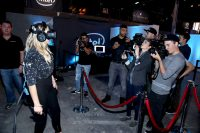 1465978279889 chloe moretz at vip alienware party e3 16 200x133 Chloe in VR Gaming Computers Chloë Grace Moritz