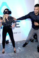 1465978327105 chloe moretz at vip alienware party e3 18 137x200 Chloe in VR Gaming Computers Chloë Grace Moritz