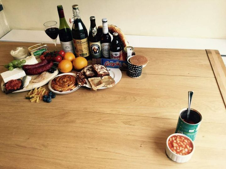 A Brexit breakfast 720x540 A Brexit breakfast