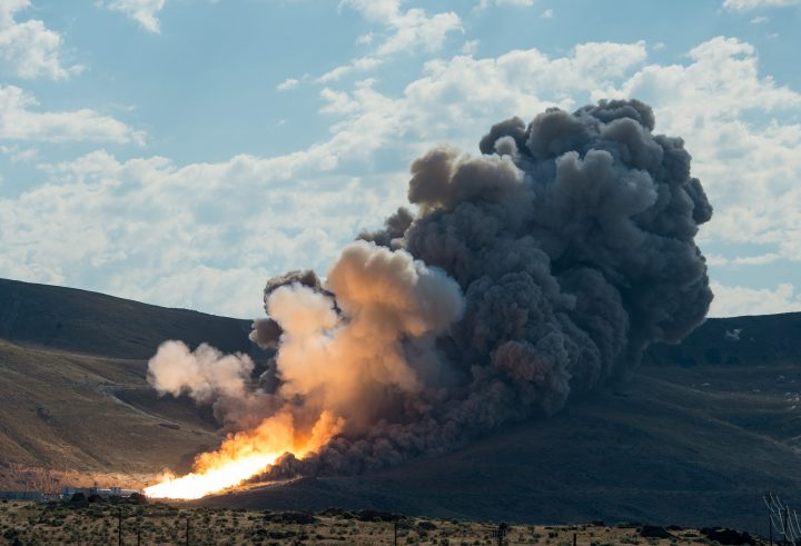 Booster Test for Space Launch System Rocket.jpg