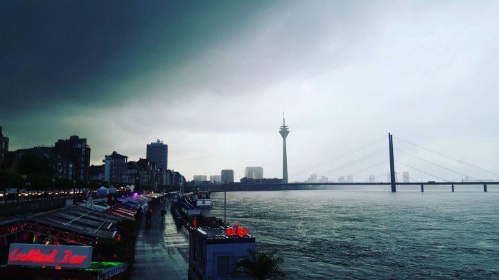 Düsseldorf 720x405 Düsseldorf