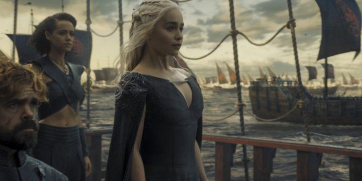 Daenaersy sailing for Westeros 720x360 Daenaersy sailing for Westeros