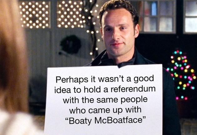 Great Idea Great Idea Humor Brexit