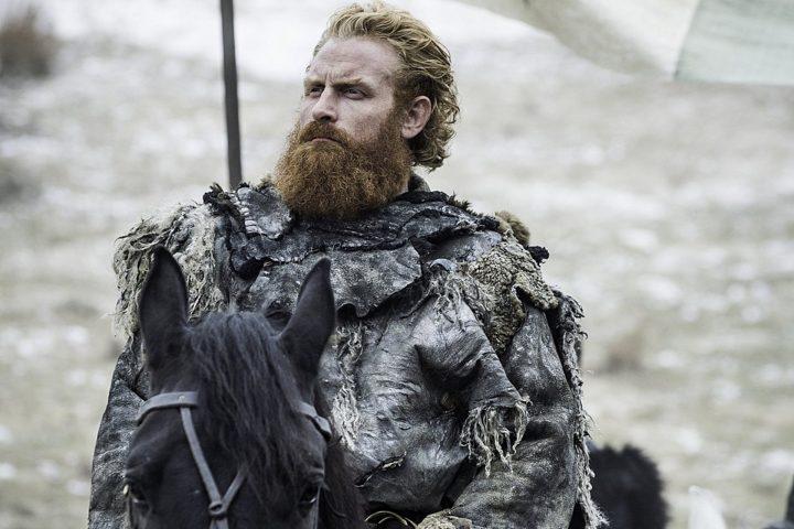 Kristofer Hivju as Tormund Giantsbane in Game of Thrones 720x480 Kristofer Hivju as Tormund Giantsbane in Game of Thrones Wallpaper Television Sexy game of thrones