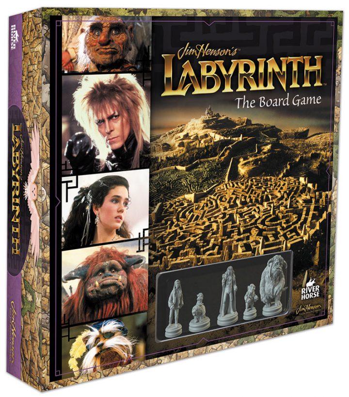 Labrynth the board game 720x819 Labrynth   the board game wtf labyrinth Gaming