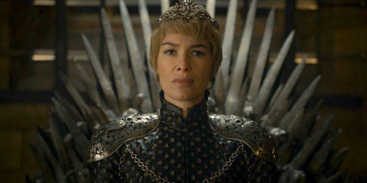 Queen Cersei 720x360 Queen Cersei Wallpaper Television game of thrones