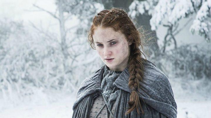 Sansa Stark is ready to Rumble 720x405 Sansa Stark is ready to Rumble