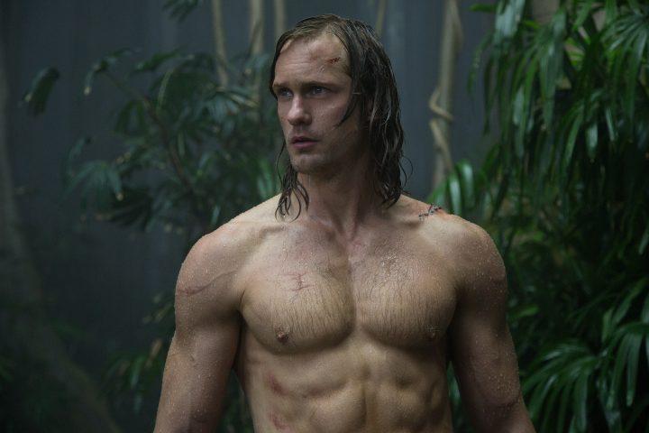 Tarzan lookin hawt 720x480 Tarzan lookin hawt Wallpaper Tarzan Sexy Movies alexander skarsgard