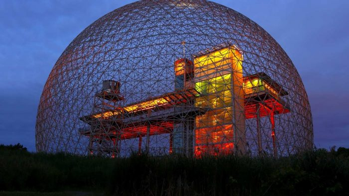 The Biosphere Museum in Montreal Canada.jpg