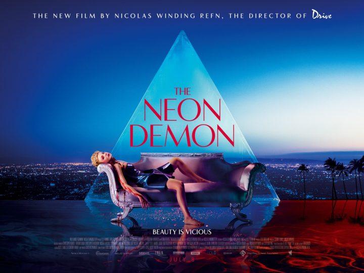 The Neon Demon wallpaper 720x540 The Neon Demon wallpaper