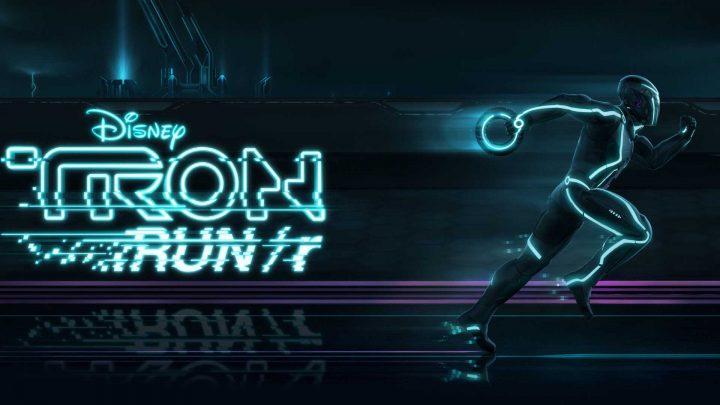 Tron Run 720x405 Tron Run Wallpaper TRON Gaming