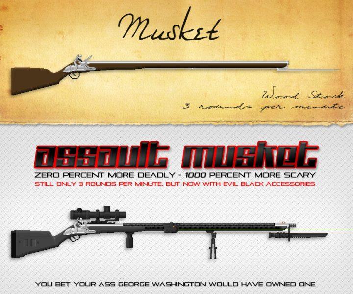 assault musket 720x600 assault musket