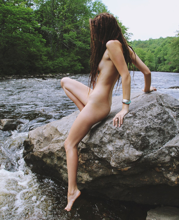 girls in nature 25 Nature wtf women Sexy not exactly safe for work NeSFW Nature interesting bikini awesome