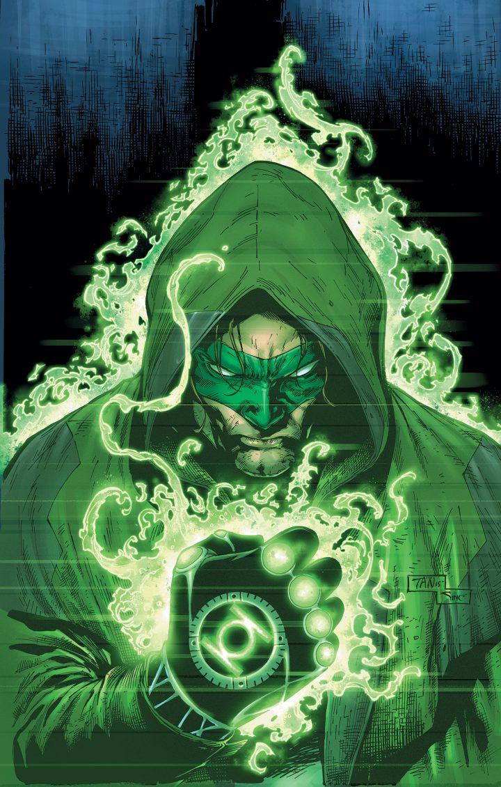 green lantern in a hood 720x1130 green lantern in a hood vertical wallpaper Green Lantern Comic Books