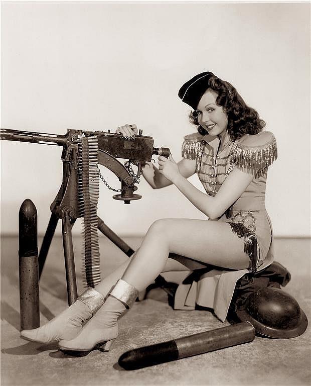 gun 46675 489957277717823 1422631296 n Machine Gun wtf vintage machine gun interesting awesome