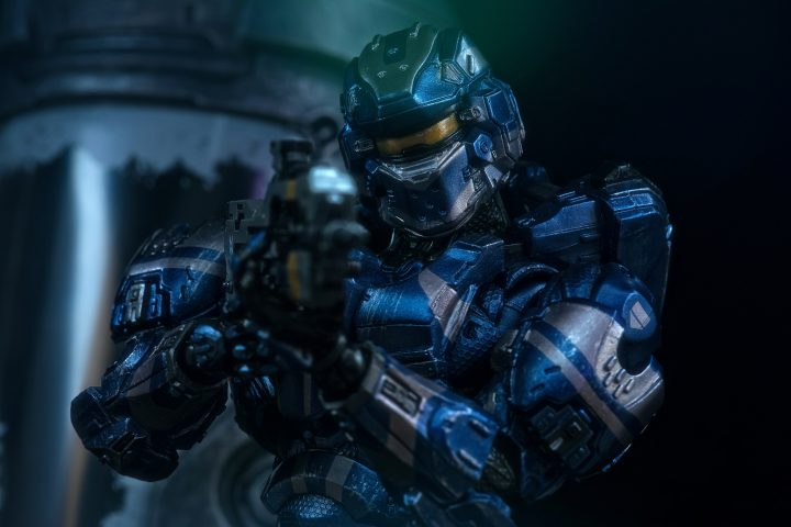 halo space marine 720x480 halo space marine Wallpaper halo Gaming
