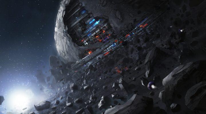 moon entrance 720x399 moon entrance Wallpaper Fantasy   Science Fiction