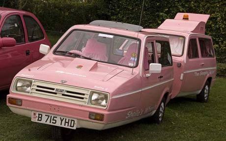 pink peel