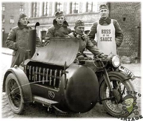 side car 946777 10151461220508040 1647011580 n Side Car wtf vintage transportation side car Motorcycle interesting awesome