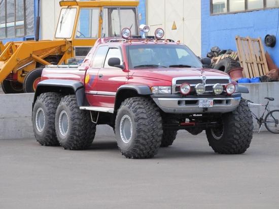 truck 15986_o