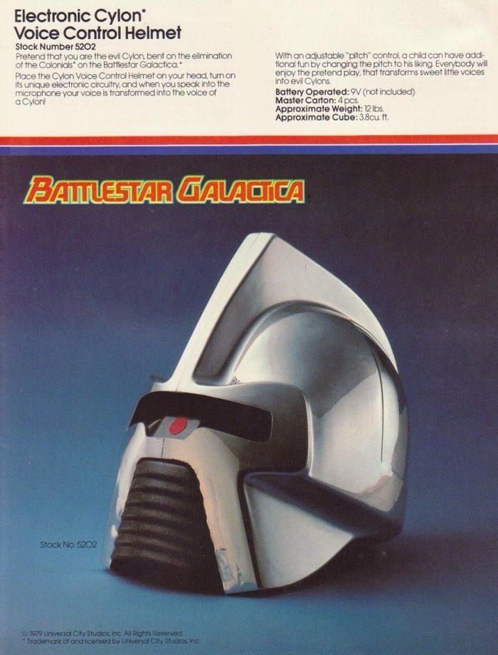 tumblr o5divbwSWP1sqf5tdo1 1280 700x921 Cylon Helmet vintage toys Cylon Helmet battlestar galactica