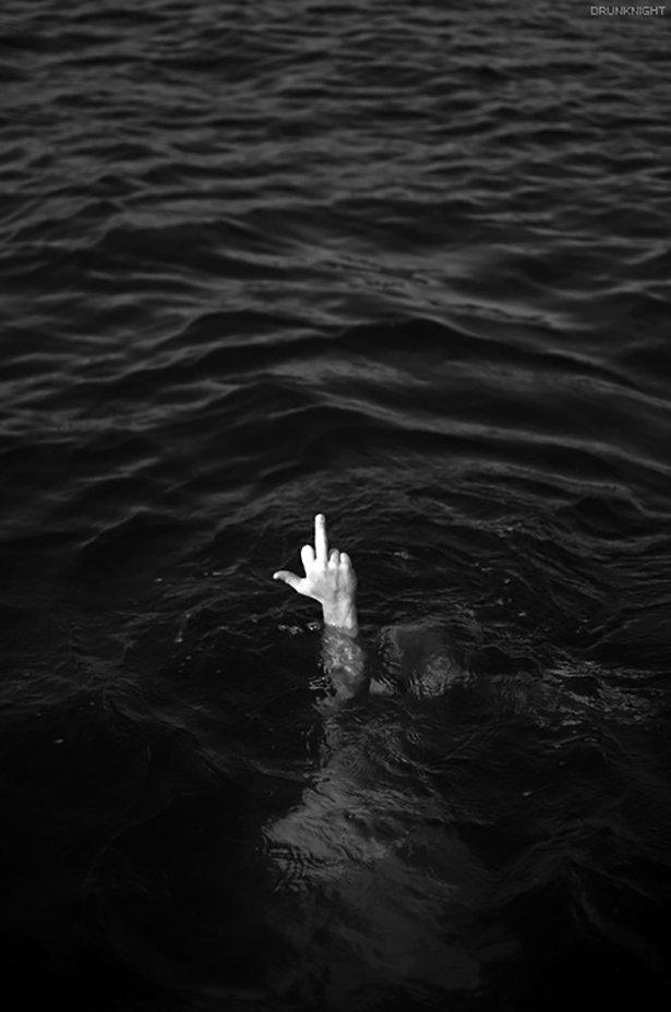 weekend 008 10082015 Finger middle finger finger