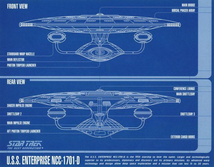 7f147cd3861e393212ed1b858a984898 720x561 Really Miss this Enterprise star trek
