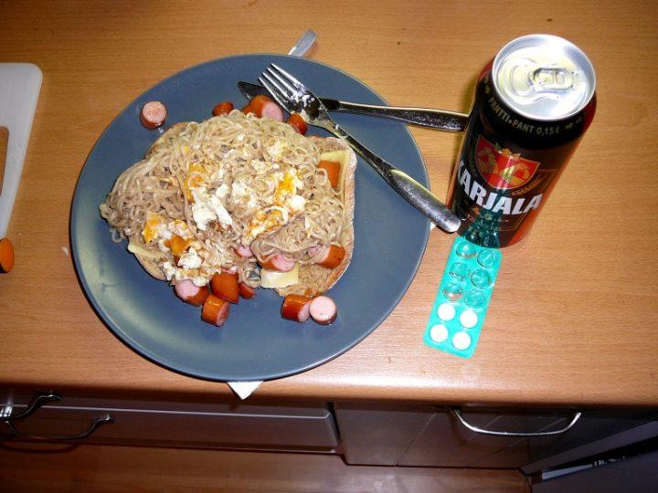 College Breakfast 720x540 College Breakfast